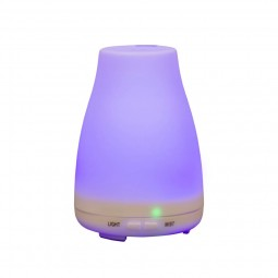 Difuuser – õhuniisutaja – õhu aromatisaator valge