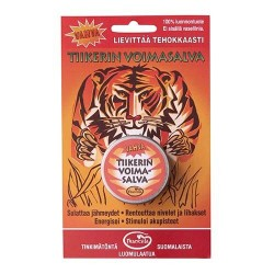 Tiigri jõusalv 19g Frantsila