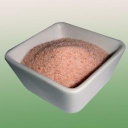 Pink himalayan salt 250g Tervisetooted