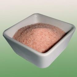 Pink himalayan salt 1kg Tervisetooted