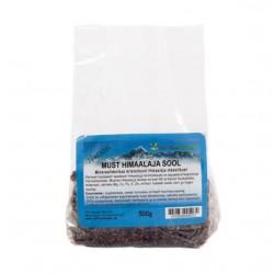 Himalayan black salt 500g Tervisetooted