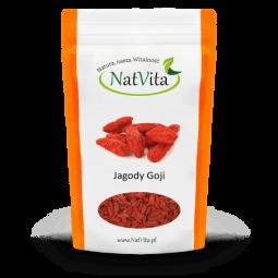 Goji berry, 100g NatVita