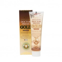 Dr.Fresh Gold toothpaste Hanil - South Korea products