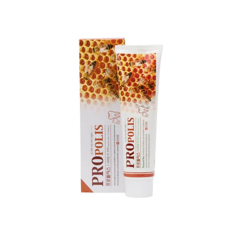 Hambapasta Propolis Hanil - South Korea products