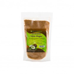 Coconut sugar 250g Tervisetooted