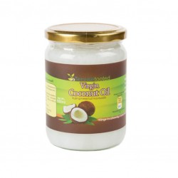 Virgin Coconut oil 500ml Tervisetooted