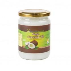 Virgin Coconut oil 500ml Tervisetooted