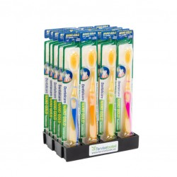 Toothbrush gold Hanil - South Korea products