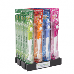 Children's toothbrush Hanil - South Korea products