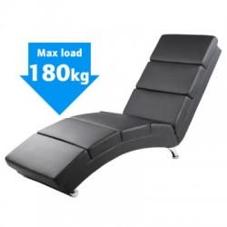 Reclining chair with massage function ESTONIA
