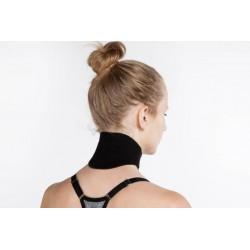 Tourmaline and magnet warming neckband ESTONIA