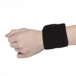 Tourmaline and magnet warming wrists 2pcs (black) ESTONIA