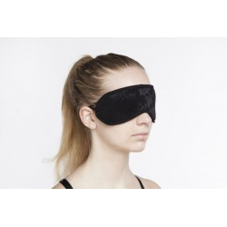 Eye mask with magnet and tourmaline Vitaest Baltic OÜ
