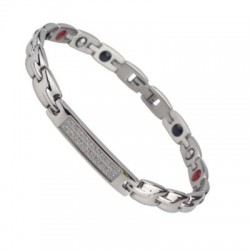 Magnetic-Germanium Infrared Bracelet (For Women) ESTONIA