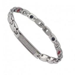 Magnetic-Germanium Infrared Bracelet (For Women) ESTONIA