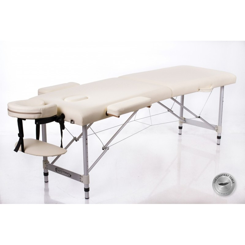 RESTPRO® ALU 2 (M) hierontapöytä Restpro