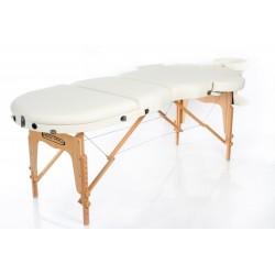 RESTPRO® VIP OVAL 3 Portable Massage Table Restpro