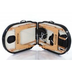 RESTPRO® VIP OVAL 2 Portable Massage Table Restpro