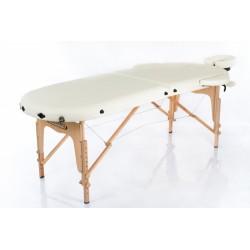 RESTPRO® Classic Oval 2 Portable Massage Table Restpro