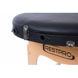 RESTPRO® Classic Oval 3 massaažilauad Restpro
