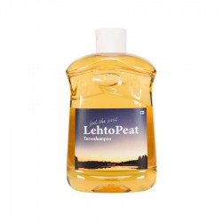 PEAT SHAMPOO ROSEMARY 500ml Lehto Peat