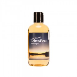 PEAT SHAMPOO ROSEMARY 250ml Lehto Peat
