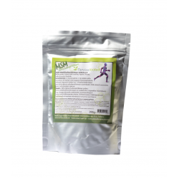 MSM powder 100g Tervisetooted