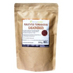 Cocoa nibs 200 g Tervisetooted