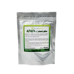 Alfalfa ehk lutserni pulber 100g Tervisetooted