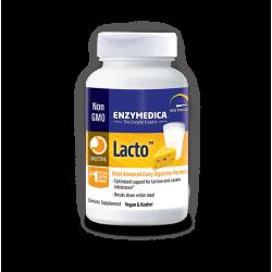 Enzymedica Lacto, 30 kapslit Enzymedica