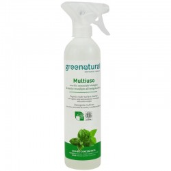 UNIVERSAL SPRAY WITH OXYGEN, 500ML GreenNatural