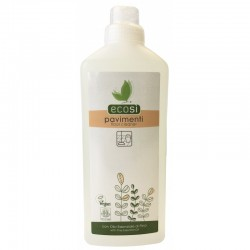FLOOR CLEANER, 1L ECOSI