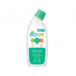 "TOILET CLEANER ""PINE & MINT"", 750ML ECOVER"