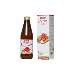 Acerola mehu 330ml MEDICURA
