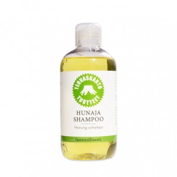 Honey shampoo 250ml TERVASKANTO