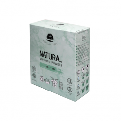 Washing Powder TEATREE1kg BioVeganFamily