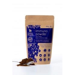 Immuno powder 60g ORGANIC CHAGA HEALTH