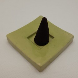 Incense holder, Green Vitaest Baltic OÜ