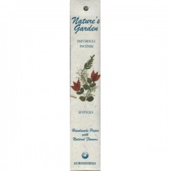 Incense Patchouli Vitaest Baltic OÜ