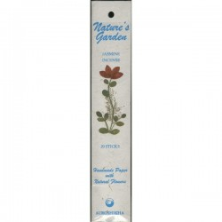 Incense Jasmine Vitaest Baltic OÜ