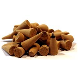 "Cone Incense ""Tea Rose"" Vitaest Baltic OÜ"