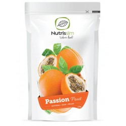 PASSIONVILJA PULBER, 125G NATURE'S FINEST BY NUTRISSLIM