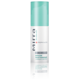 GEL BALM WITH BACTERIOPHAGES MIRRA