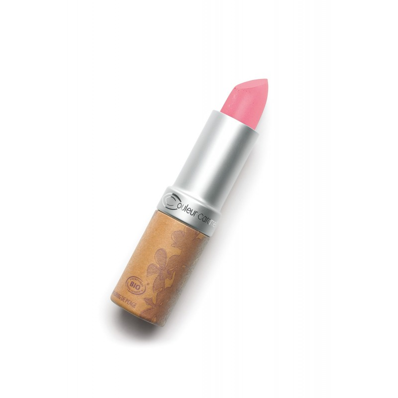 GLOSSY LIPSTICK 3,5GR NR. 221 BRIGHT PINK COULEUR CARAMEL