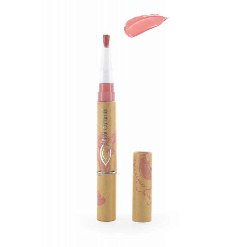 Couleur Caramel Lip lacquern°830 COULEUR CARAMEL