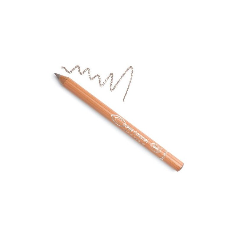 Couleur Caramel Eye And Lip Pencil 133 Pearly Taupe COULEUR CARAMEL