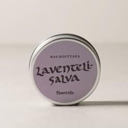 Rahustav lavendlisalv, 19g Frantsila