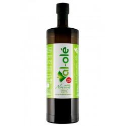 Aloe vera mehu, ÖKO 99,8%, 1000ml Al-Olé - Andaluusia Aaloe