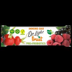 Dr.Light Fruit IMMUNO BAR (30g) PRE + PROBIOTICS PHARMIND