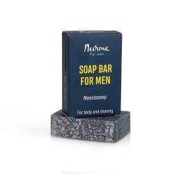 Soap Bar For Men 100 g Nurme Looduskosmeetika